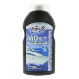Scholl- Mo Matting Compound