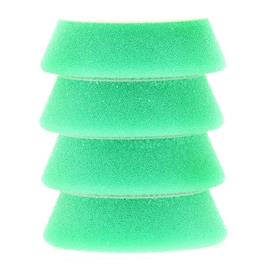 Rupes - Green Medium Polishing Pad - iBrid - 54/70mm - 4-pack