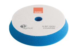 Rupes - Blue coarse foam pad - 150 / 180mm