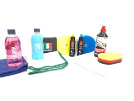 Compleet polijstpakket LHR15