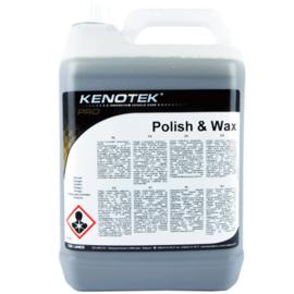 Kenotek - Polish & Wax - 5L