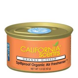 California Scents Orange Blossom