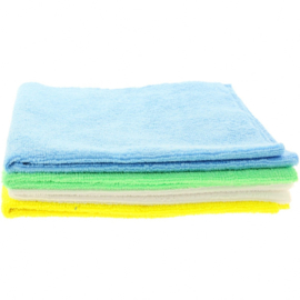 Rupes - Microfiber Towel - 4pack