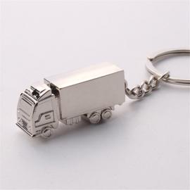 Truck sleutelhanger