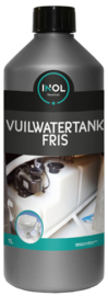 Inol Nautical- Vuilwatertank fris