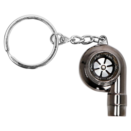 Turbo- sleutelhanger