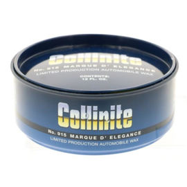 Collinite- Marque d Elegance Carnauba Paste Wax No. 915