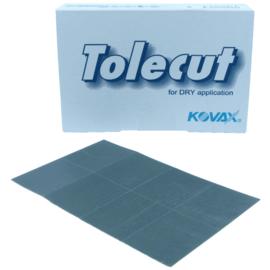 Kovax - Tolecut Black K3000 (8-cut) - 29x35mm