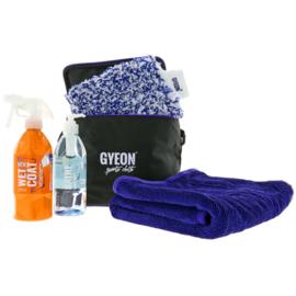 Gyeon Quartz Wash Set