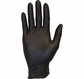 Black Barrier handschoenen