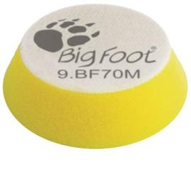 Rupes - Yellow Fine Polishing Pad - iBrid - (verschillende maten)