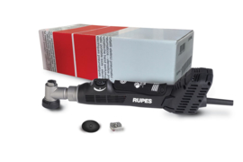 Rupes - BigFoot Nano iBrid Multi-Action Polisher - Short Neck - STP Kit