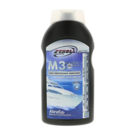 Scholl- M3 High Performance Compound