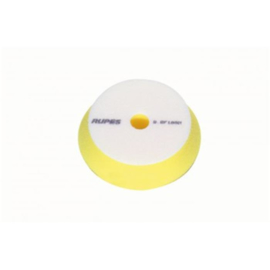 Rupes- Yellow fine polishing pad ( verschillende maten )