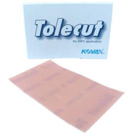 Kovax - Tolecut Pink K1500 - 70x114mm