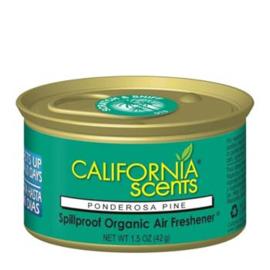 California Scents Poderosa Pine