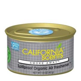 California Scents Smoke Away