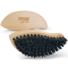 Gyeon - Q2M LeatherBrush