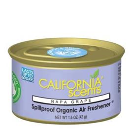California Scents Napa Grape