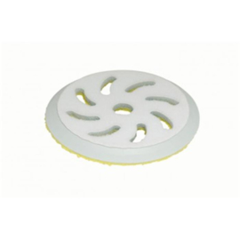 Rupes - Yellow Microfiber Finishing disc (verschillende maten)