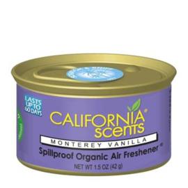 California Scents Monterey Vanilla