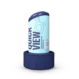 Q² QuickView - 120 ml