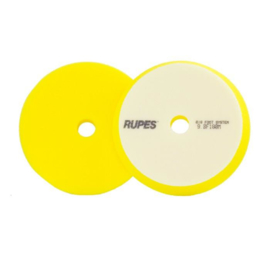 Rupes- Yellow fine polishing pad (verschillende maten)