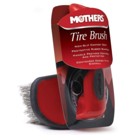 Mothers - Tire Brush
