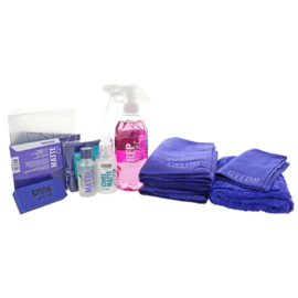 Gyeon - Q² Matte Essentials Protection Kit