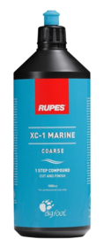 Rupes - XC-1 Marine Compound - 1 Liter