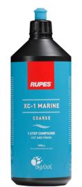 Rupes - XC-1 Marine Compound - 1 Liter
