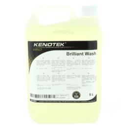 Kenotek- Brilliant Wash 5L