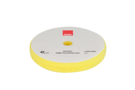Rupes - Yellow Rotary Fine Polishing Pad (verschillende maten)