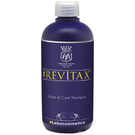 LaboCosmetica #REVÌTAX Wash & Coat