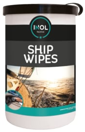 Inol Nautical- Shipwipes