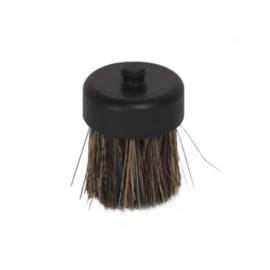 Rupes- iBrid Nano Horsehair Medium Cup Brush