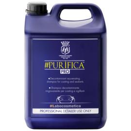 LaboCosmetica #PURÌFICA Decontaminatie shampoo - 4,5L