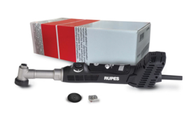 Rupes - BigFoot Ibrid Nano Multi-Action Polisher - Long Neck - STP Kit