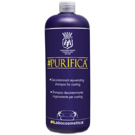 LaboCosmetica #PURÌFICA Decontaminatie shampoo