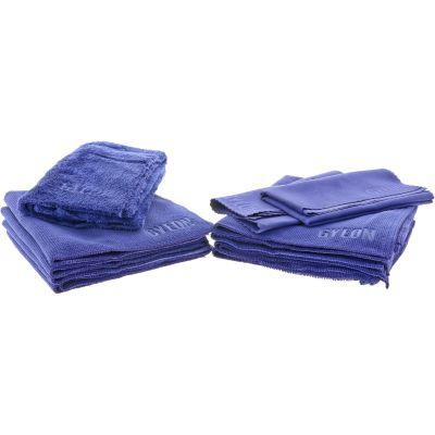 Gyeon - Microfiber Coating Kit - 11-delig