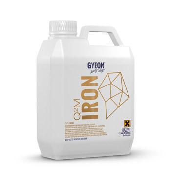Gyeon - Q²M Iron - 4000ml