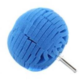 Monello - Uni-Ball Polish blue