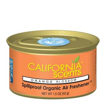 California Scents Orange Blossom
