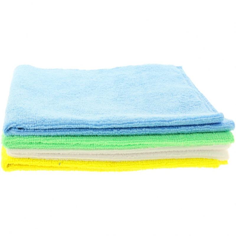 Rupes - Microfiber Towel - 4pack