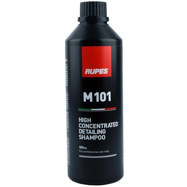 Rupes- M101 High Concentrated Detailing Shampoo