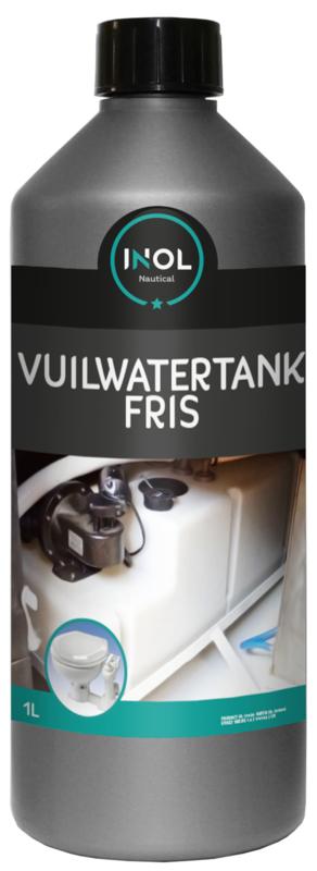 Inol Nautical- Vuilwatertank fris