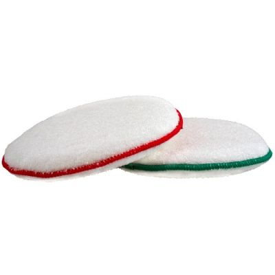 Monello- Disco Duo applicator pads