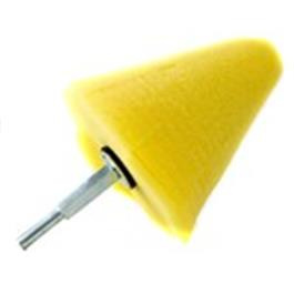 Monello- Uni Cone yellow cutting