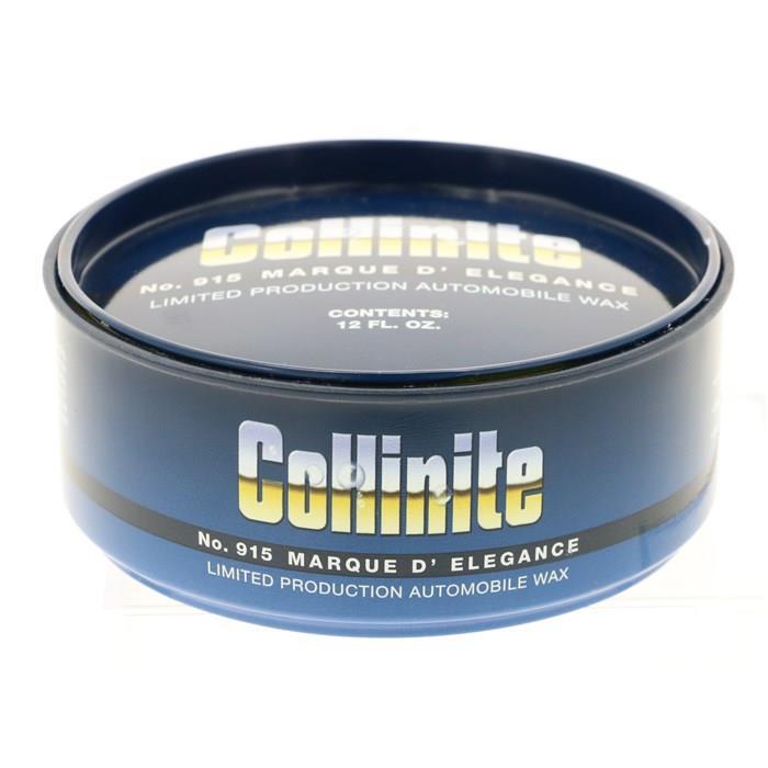 COLLINITE - MARQUE D ELEGANCE CARNAUBA PASTE WAX NO. 915