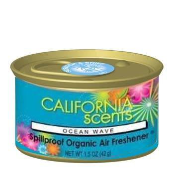 California Scents Ocean Wave